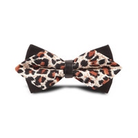 12 head head tie - Retail Colors Stylish Fashion MEN S BOWTIE MEN TUXEDO BOW TIE Metal Head Bowtie Freeshipping