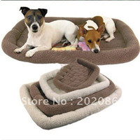 Wholesale Pet Dog mat Puppy Sleeping bed Dog bed PET Cushion Mid size fast delivery