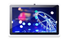 Under $50 android arm processor - 4 nuclear ARM architecture inch tablet A9 processor