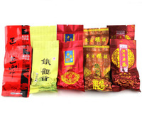 Wholesale Do promotion different flavors Chinese Fujian anxi tieguanyin oolong tea tie guan yin tea oolong health care black tea bags