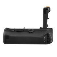 Yes Yes D1097 NEW Vertical Battery Grip Holder for Canon EOS 70D