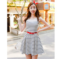 Cotton Dresses With Be...
