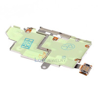 Wholesale LY4 For Samsung Galaxy S3 I9300 SIM SD Card Slot Flex Cable Connector Part
