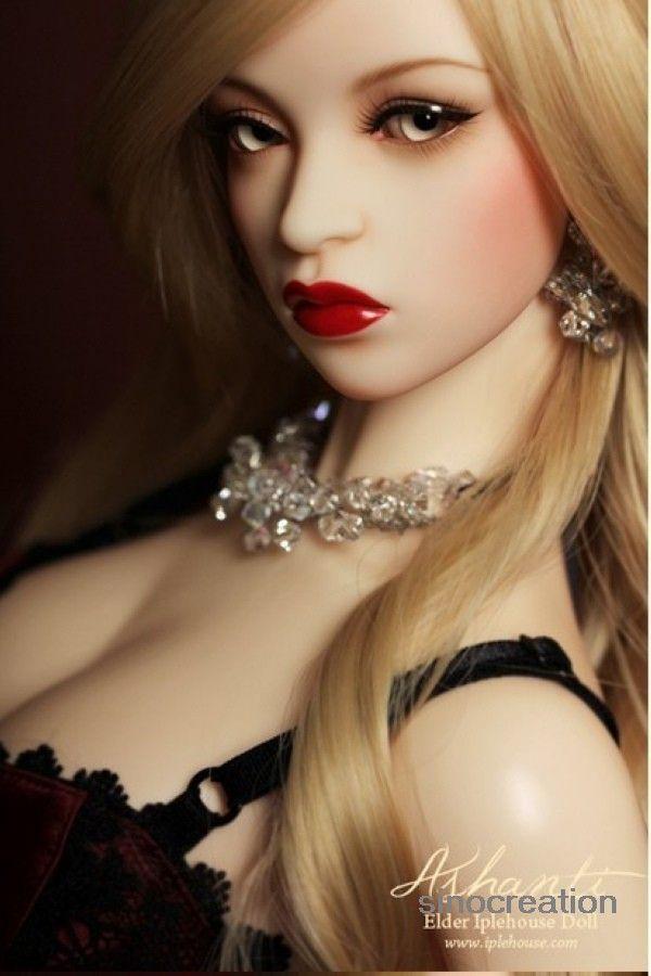 1/3 scale BJD doll big girl pretty Woman BJD/SD Resin