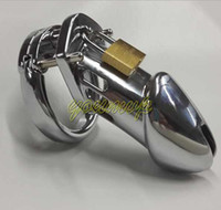 Cheap Male male chastity Best Chastity Cage  sex toys