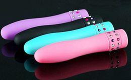 Diamond Vibrators, Multi Speed Vibrating,Sex Bullet,AV Vibrator,Magic Wand Massager,Adult Sex Toys For Women,Sex Products 150pcs lot