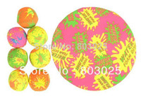 bath bombs - Soft Sponge Water Bomb And Water Frisbee Set Baby Bath Toy Beach Toy For Children