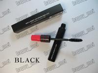Wholesale Factory Direct DHL New Makeup Eyes M7748 Hautte Nauughty Lash Mascara Double Effet g