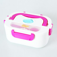 Ceramic Bowls  L300 heated lunch box insulation electric heating lunch box automatic heated electronic boxes lunch box