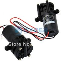 Wholesale New V DC Mini Brushless Magnetic Self priming Hot Water Pump High Temp Degree TK0340