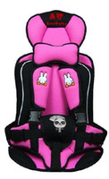 Wholesale Baby Safety Car Seat Baby Car Seat Child Kids Car Seats