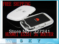 Wholesale 1PCS Huawei E5331 Unlocked G G Mbps HSPA wifi Mini card Wireless Modem Mobile Hotspot Router New