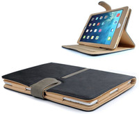Cheap Smart Cover/Screen Cover stand case Best 9.7'' For Apple slots ipad