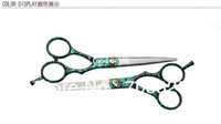 Wholesale Top Grade Salon Hairdressing Scissors INCH SMITH CHU Scissors Cut Hair Use For Salon Shop And DIY Only