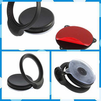 Wholesale 10pcsCar Windshield Mount Holder Suction Cup f Tom one XL XXL tom Drop Shipping