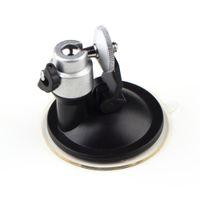 Wholesale 10pcsCar Camera Dashboard Suction Cup Mount Tripod Holder Shutterbug Gift Drop Shipping