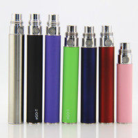 Wholesale 2015 Time limited New Ego T Battery E Cigarette mah mah mah Electronic Cigarettes for Ce4 Ce5 Ce6 T2 Atomizer Cigrette