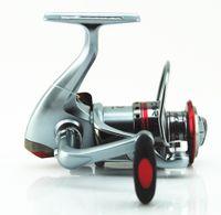 1.0 0.104 mm 3.08 kg Bundle Sales-#2 CZS20 Spinning Reel 1pcs + 1pcs 500m Nylon Monofilament Fishing Line Free Shipping