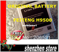 H9500 FEITENG For FEITENG Wholesale-EB595678LU Feiteng Battery original 2600mah for 9500 H9500 android (s4) MTK6589 Free shipping airmail tracking code