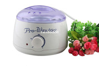 Wholesale depilatory Wax ml Warmer pot heater Manicure spa Epilator hair removal