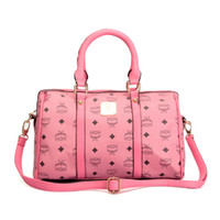 Shoulder Bags Women Animal Print 2014 New mcm women fashion shoulder bag Handbags tote messenger bags