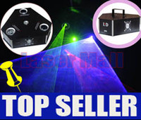auto aperture - New Arrival mW lens UFO RGB laser light apertures laser light Firefly Twinkling DMX DJ Stage Laser Light Stage Light