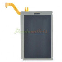 Wholesale Replacement Top Screen Display for Nintendo DS sku Retail