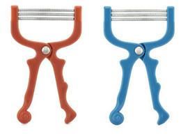 Wholesale Facial body leg Epicare Epistick Epilator Hair Remover New Super Hair Remover Stick easy Roller r