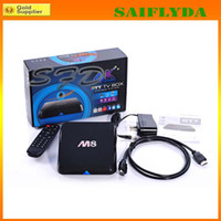 Wholesale Amlogic S802 M8 Android TV BOX G RAM G ROM G G WIFI Mini PC XBMC Android KitKat