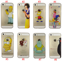 Simpson Hand grasp Snow White Pattern Back Decal Vinyl Skin ...