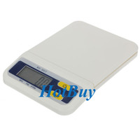Digital scale 500g-1kg  New 3Kg 0.5g Digital LCD Electronic Kitchen Weight Scale Diet Food g Oz Lb #3041