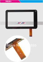 Wholesale Minimum inch capacitive touch panel screen digitizer glass for NEWMAN T7 T7S LENX M6 Tablet PC FC KDX Z7Z67 Y Z7Z35
