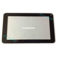 "Cheap Wholesale-Replacement Touch Screen Digitizer for RCA 7"" Tablet Model RCT6378W2 Tablet PC freeshipping via Post airmail with tracking#"