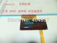 Wholesale quot inch original capacitive touch panel for ainol novo mars tablet pc touchscreen replacement