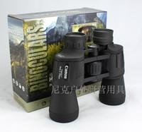 Wholesale Binoculars Night Vision Binocular Infrared Telescope Folding Binocular X50