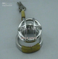 Cheap Male male cock Best Chastity Cage  wholesale male cock
