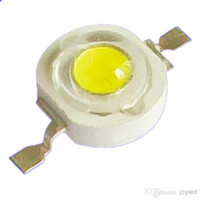 Wholesale The Best price high power w led chip Taiwan Chip Warm White lm Power LED