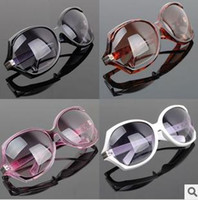 Resin Lenses big lots frames - 2014 New Fashion Sunglasses All Match Women Sunglasses Big Frame Mixed Model