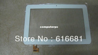 Cheap Wholesale-Free shipping 7 inch screen ,100% Brand New Ampe A78 Sanei N78 TABLET Telephone version touch Screen ,touch panel Digitizer