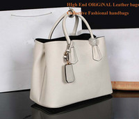 Wholesale Cheap High End Handbags Women Designer handbags Original Leather fashional casual bags fast