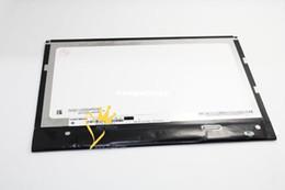 Ips tableta al por mayor en venta-Al por mayor- 10.1 ' ' Nueva IPS LCD PANTALLA original para ASUS PadFone 2 Estación tablet PC