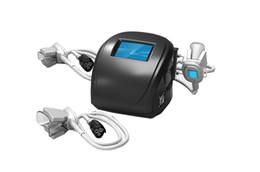 Wholesale freeze fat mini handles cryolipolysis vacuum body shapping machine coolshape