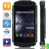 "Hot Selling Doogee TITANS DG150 3. 5"" MTK6572 Dual core ..."