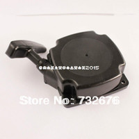 Wholesale Black cc cc cc cc stroke Gas Scooter Pocket Bike Pull Start Starter NEW