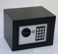 Wholesale Electronic Safe Box Safe Deposit Box