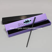 Wholesale Harry Potter Magic Wand Severus Snape Cosplay Magical Wand New in Box High Quality Christmas Gifts HPFG033
