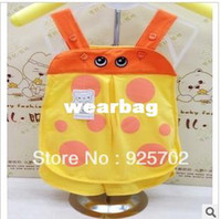 Boy Summer Baby Wholesale-Free shipping Baby chinese-style chest covering,Bamboo fiber chinese-style chest covering
