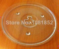 Wholesale Diamter cm microwave oven plate glassware plate