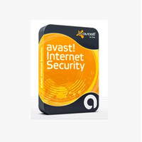 Wholesale avast network security edition license key year