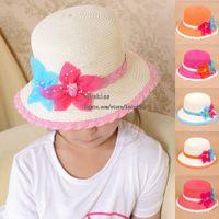 Girl Summer Visor Kid Straw Hat Beanie Hat Caps Kids Hat Girls Caps Bucket Hat Children Caps Fashion Caps Hats Sun Hat Girls Hats Baby Hat Kids Cap Girl Hats